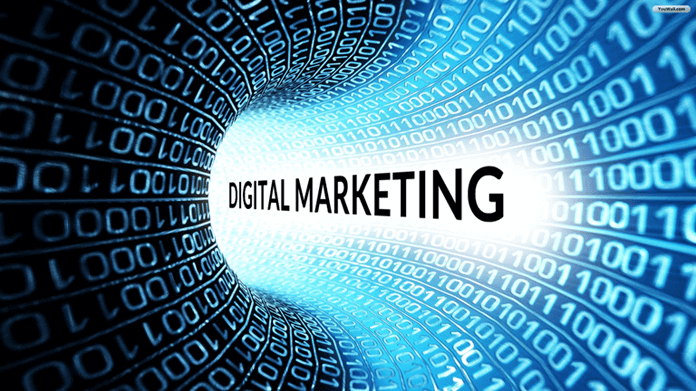 Crucial Components for Digital Marketing Strategy
