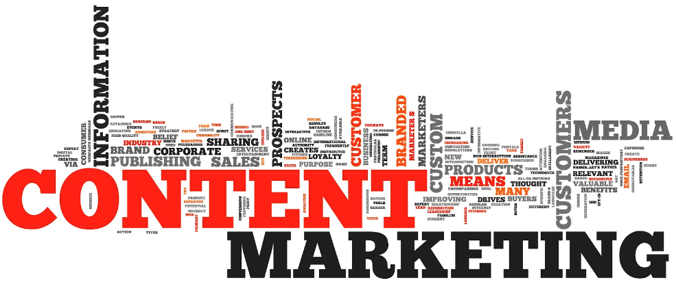 Content Marketing Changing The Digital Marketing Era