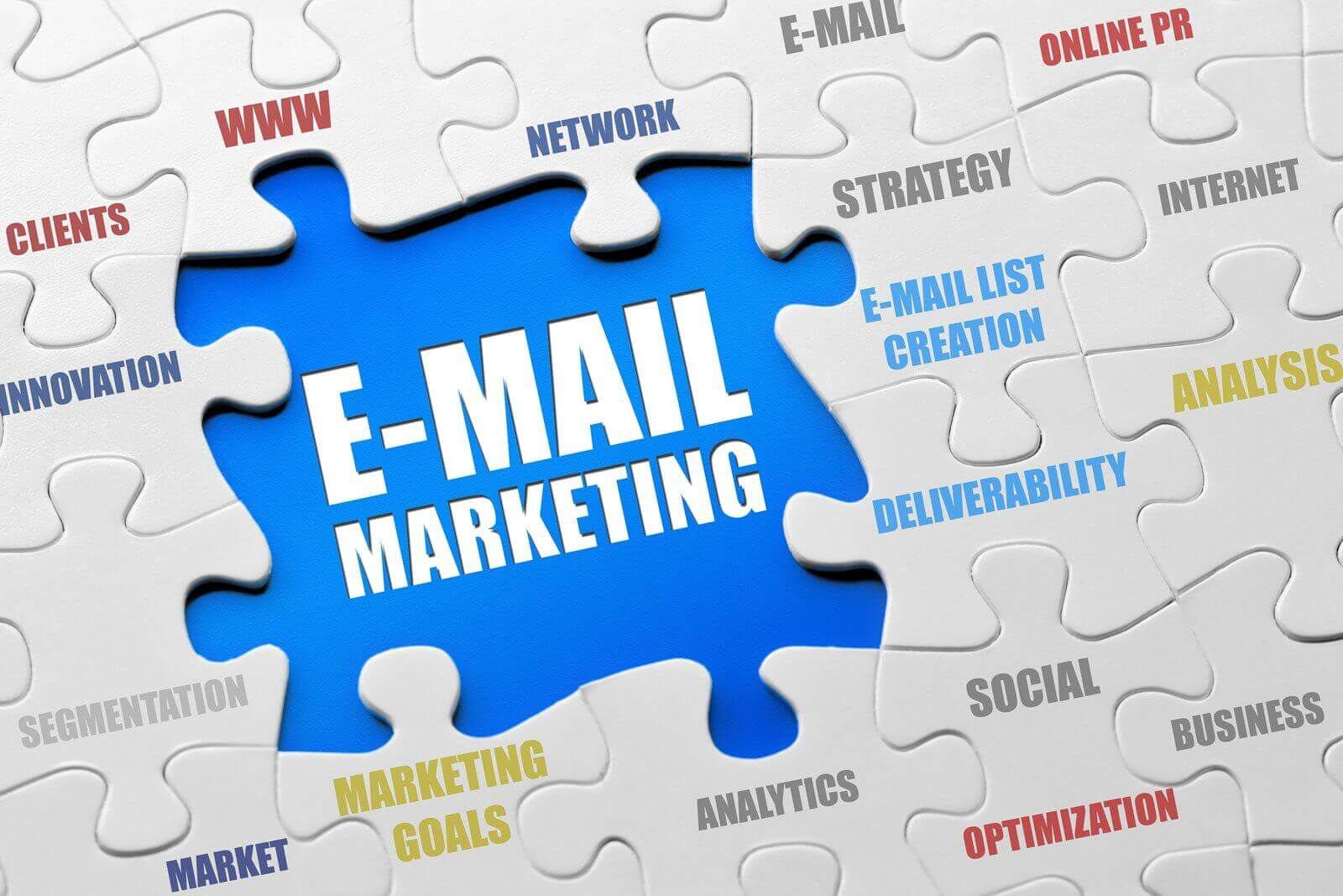 Learn Email Marketing Correctly
