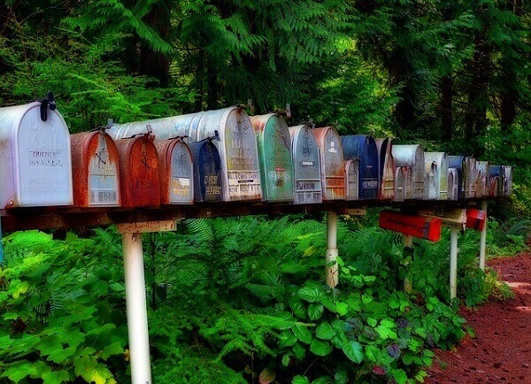 Direct Mail Campaign Tips