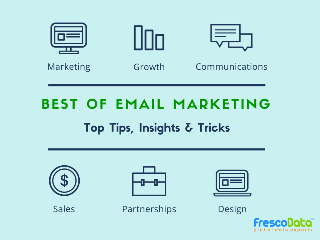 Best of Email Marketing Tips and Tricks