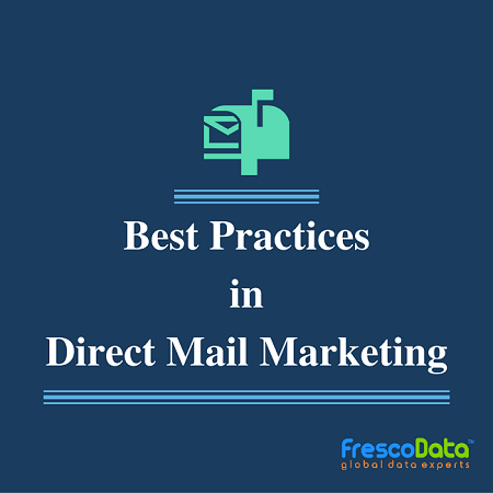 Best Practices in Direct Mail Marketing