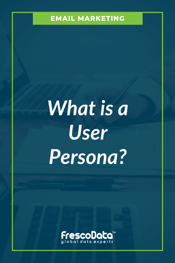 Importance of User Personas