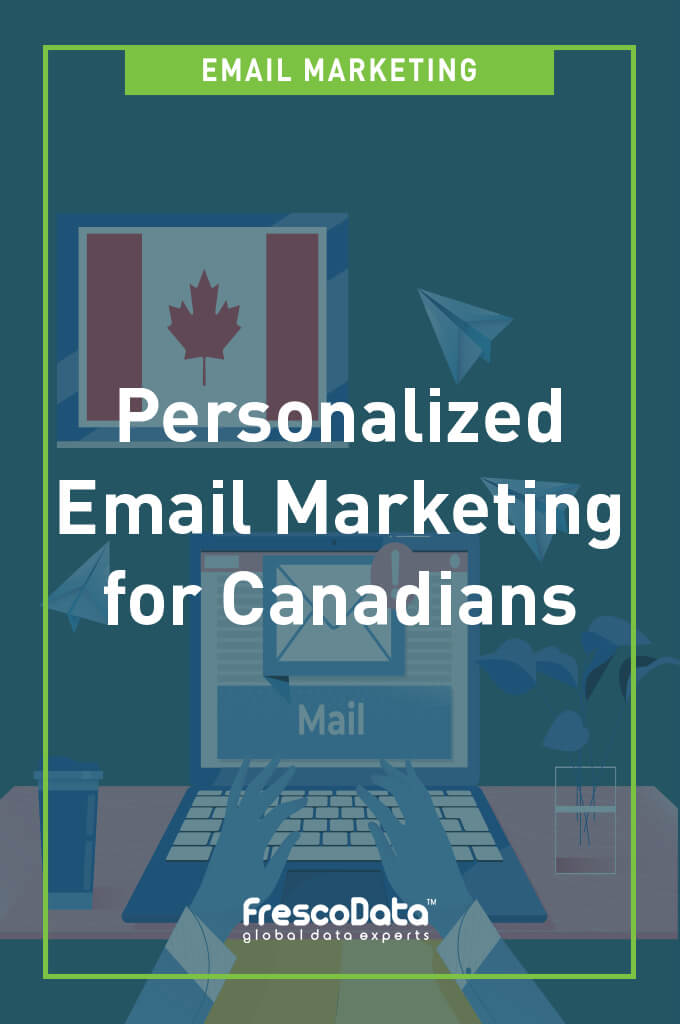 Email Marketing for Canadians