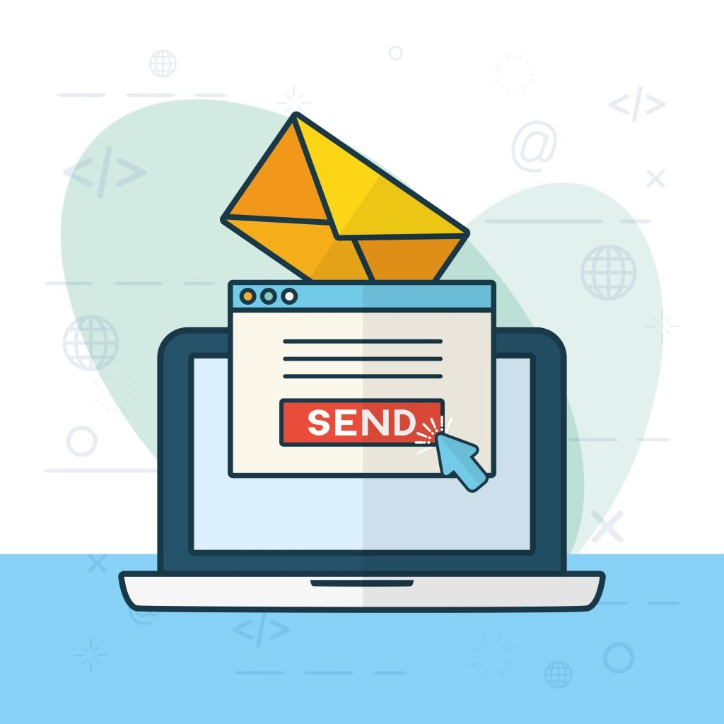 Customised Email Marketing for Canada