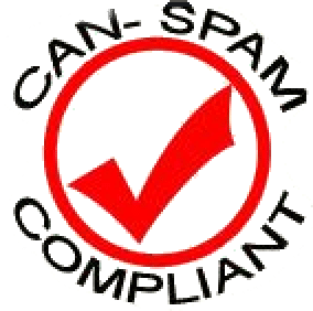 can spam compliance certificate