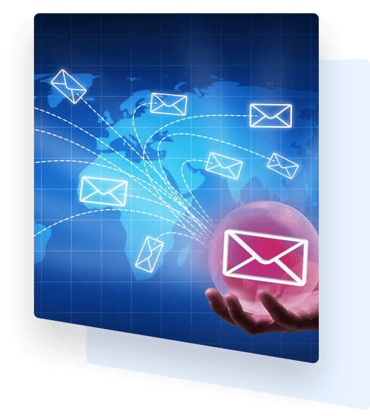 our email marketing services - frescodata