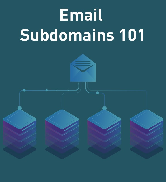 Email Subdomains