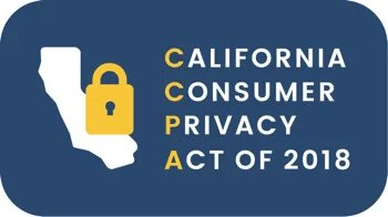 california consumer privacy act logo